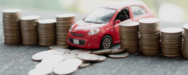 crédits auto