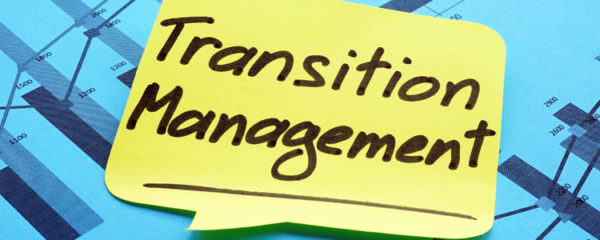 Management de transition